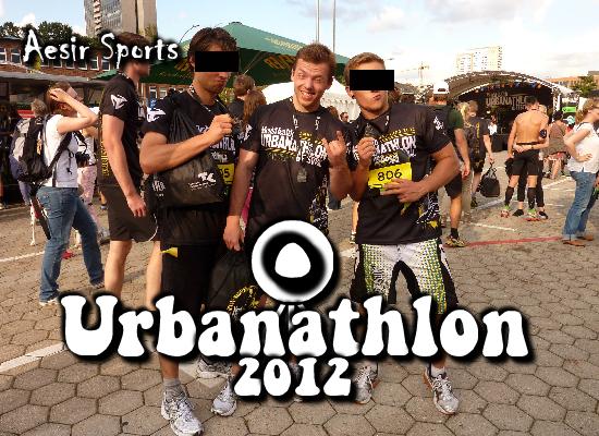 Urbanathlon Erfahrungsbericht: So fühlt sich der Lauf an!