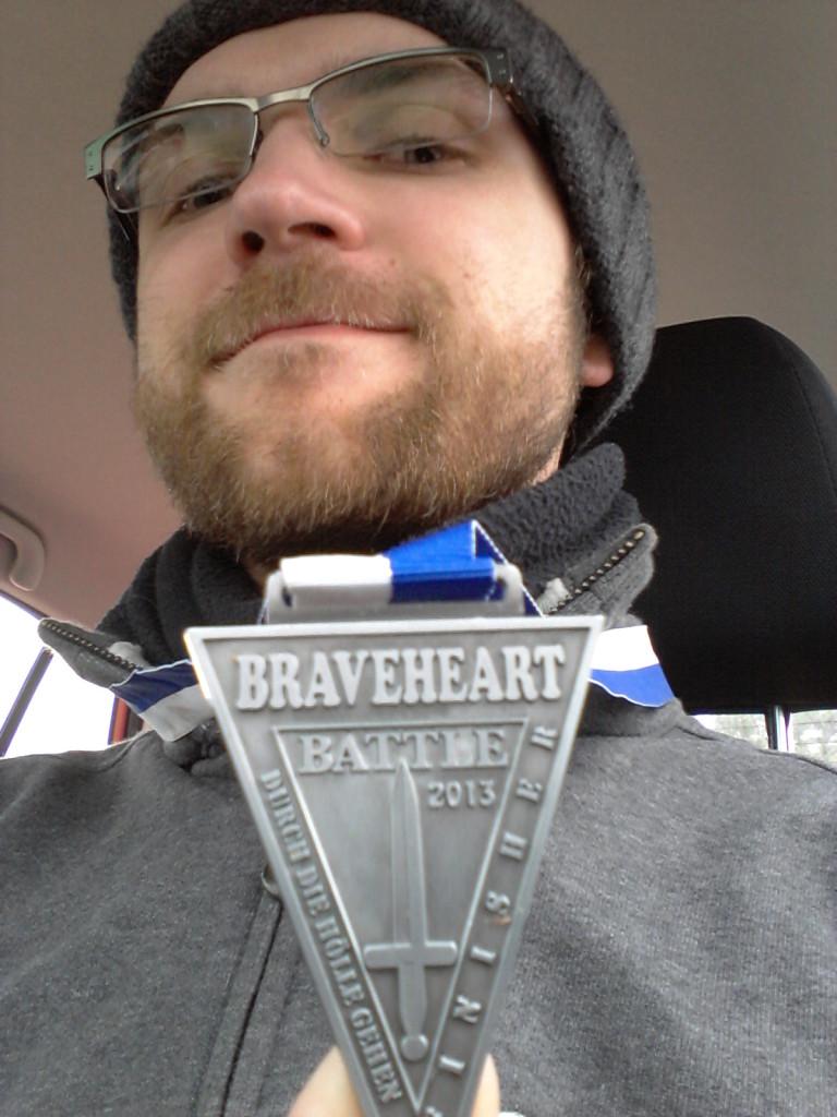 Erfahrungsbericht: Braveheart Battle