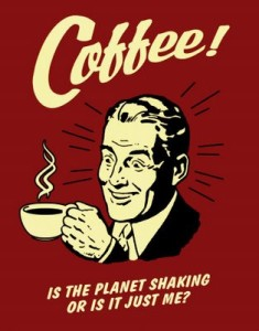 CoffeeShaking