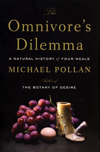"""""""Das Omnivoren Dilemma"""" - Wo kommt unsere Nahrung her? Wie wurde sie produziert? Dies sind Fragen, die jeden von uns interessieren sollten."""
