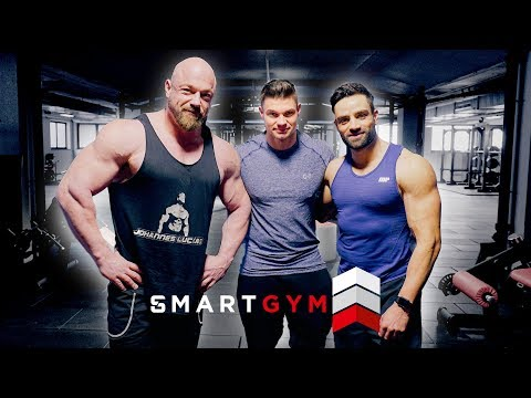 OPENING PARTY SMARTGYM | SMARTGAINS