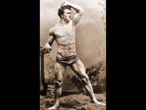 200 Years of Bodybuilding (vintage)