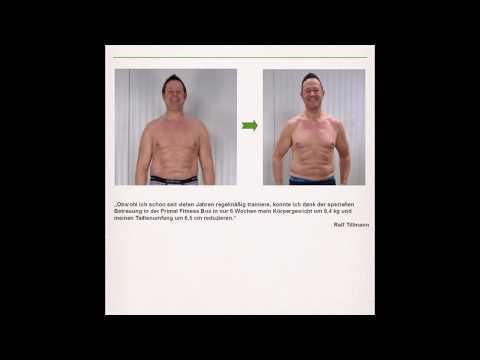 Primal Fitness Box - Erfolgsgeschichten