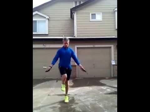 Bachperformance.com: jump rope single leg hops