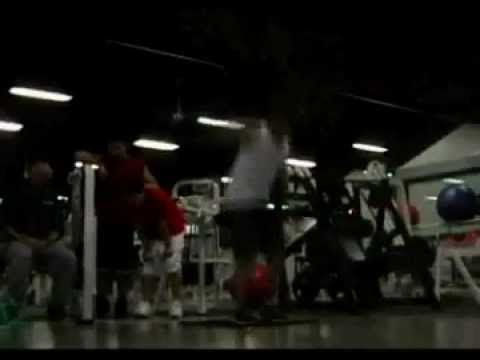 Highest asian vertical - Frank Yang's official 40 inch VJ leap test