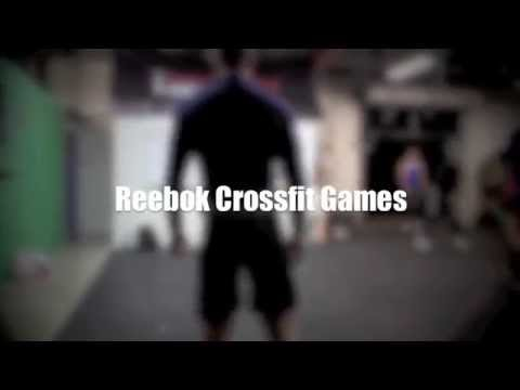 Reebok Crossfit Games 2011- Crossfit Gold Coast's Journey