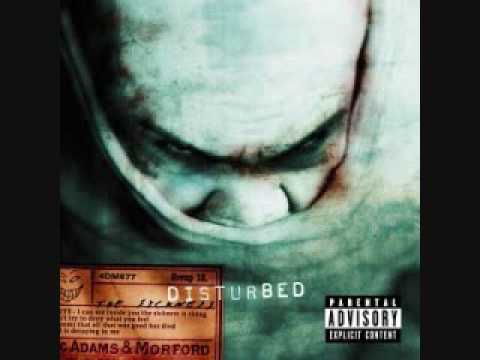 Disturbed- Meaning of Life (Get Psycho)