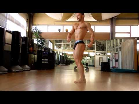 Jonas Notter Formcheck two weeks out german nationals (GNBF)