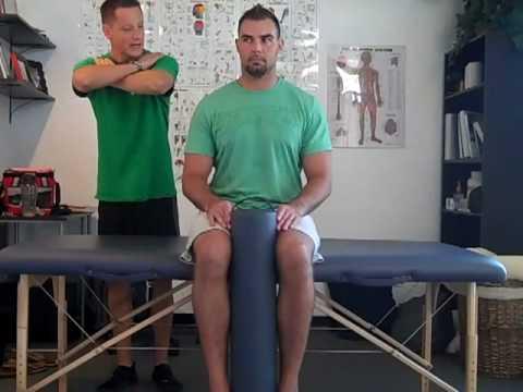 Basic Table Assessments 101 T-Spine w/ Keats Snideman + Bret