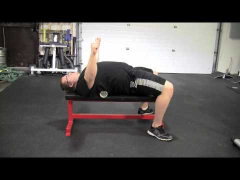 Improving Your Bench Press Arch.mov