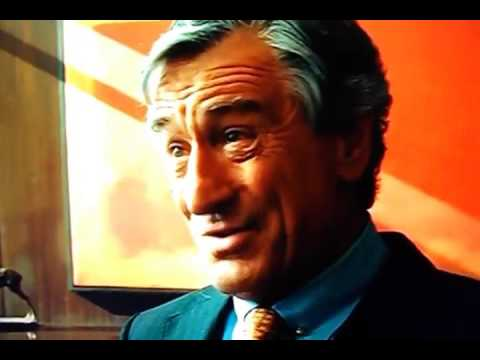 Macht und Korruption - Robert De Niro in Ohne Limit