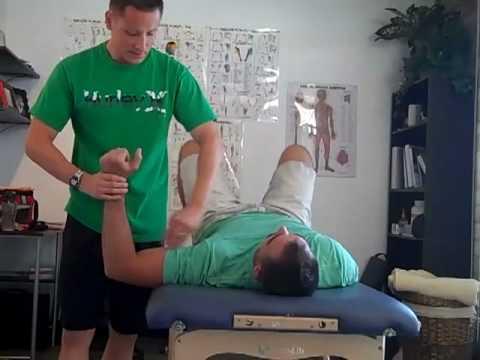 Basic Table Assessment 101 Shoulder Girdle w/ Keats Snideman