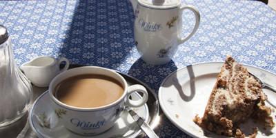 …wenn die Logik nicht greift – Teil II: Das Frühstück