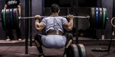 Unbeugsam ist nur der Wille – Die Kunst des Krieges für Bodybuilder und Kraftsportler