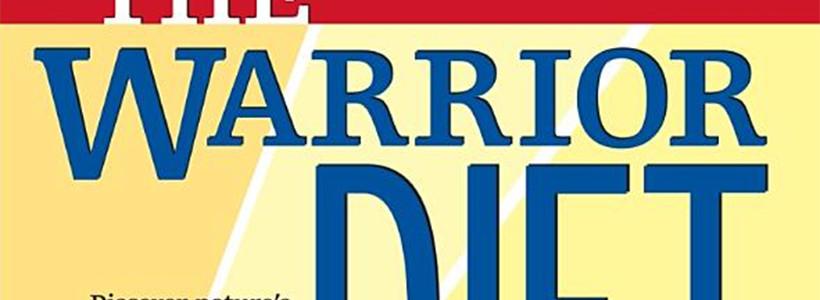 Buchrezension: The Warrior Diet von Ori Hofmekler