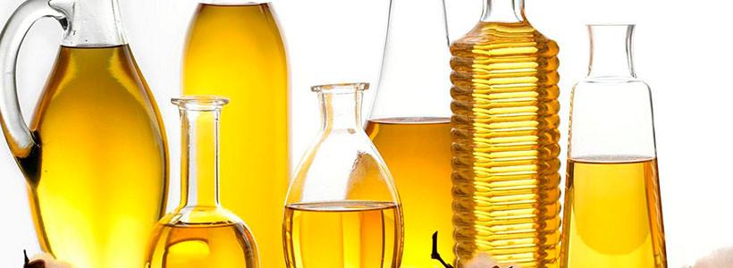 Peak Oil? Die Wahl des richtigen Öls in der Ernährung