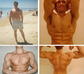 Intermittent Fasting - Ein Leangains Approach