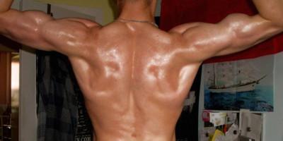 Der Ausgangs-KFA-Level  und dessen Auswirkungen auf die Veränderung der Körperkomposition