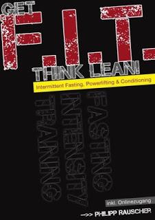 Das Buch: Get F.I.T. Think Lean