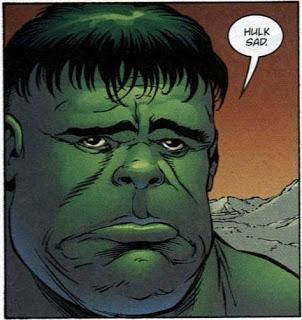 Kraft im Training trotz Low Carb Ernährung: Der Hulk-Faktor
