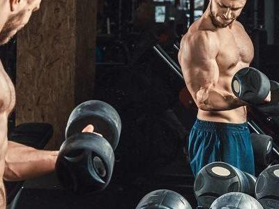 1-Satz-Training erhöht die Stoffwechselrate für 72 Stunden genauso effektiv wie ein 3-Satz-Training