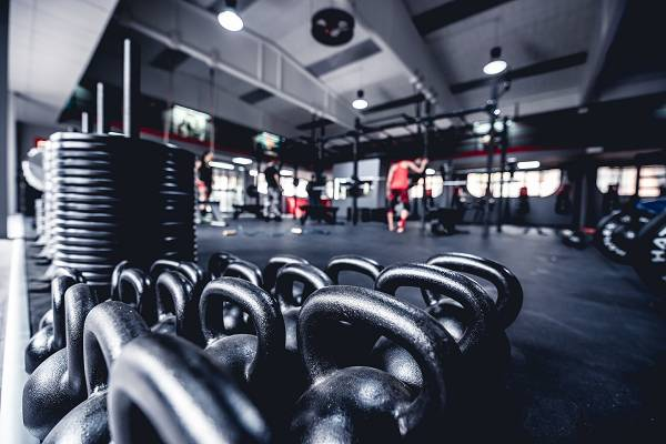 CrossFit A-Z: Eine Einführung in die Welt des funktionalen Trainings