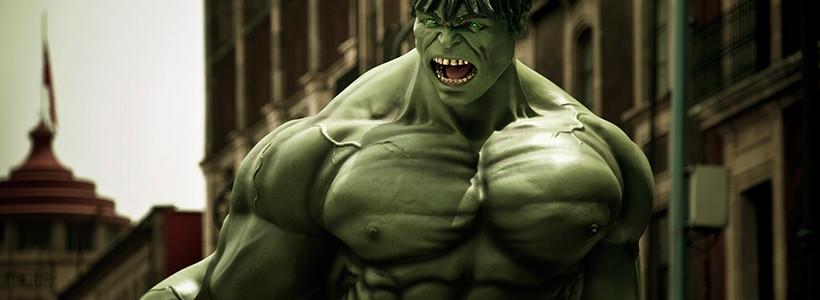 Der Hulk-Faktor