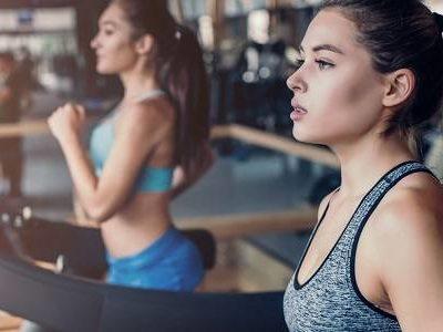 Warum Frauen dem Ärger stets entgegen joggen!