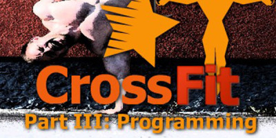 CrossFit – Part III: Programming & Scaling