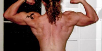 Functional Strength: Von Göttern und Kriegerkörpern