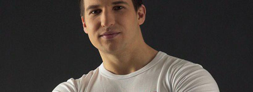 Intermittent Interview: Philipp Rauscher aka Philo zum Thema Intermittent Fasting