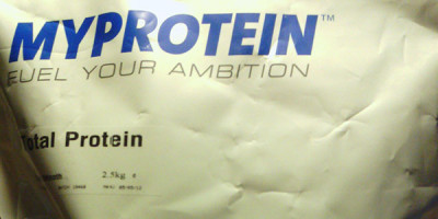 "Review: Total Protein ""Choc Smooth"" von MyProtein im Test"