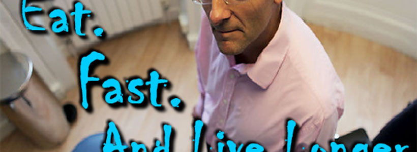 BBC: Eat, Fast and Live Longer – Eine Intermittent Fasting Doku