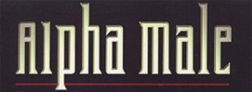 Buchrezension: Alpha Male. The Path to Hardcore Natural Bodybuilding von Sam Delucia