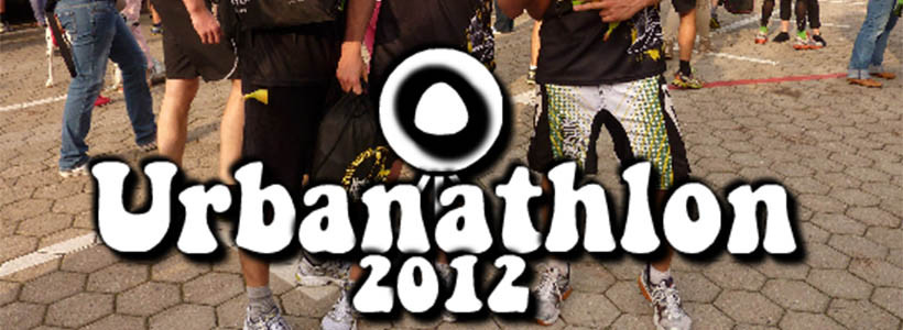 Erfahrungsbericht: Men's Health Urbanathlon 2012