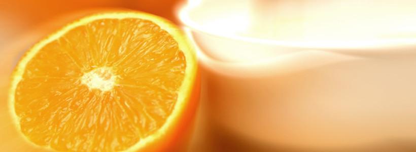 Vitamin C – Wofür überhaupt? Ein Gastbeitrag.