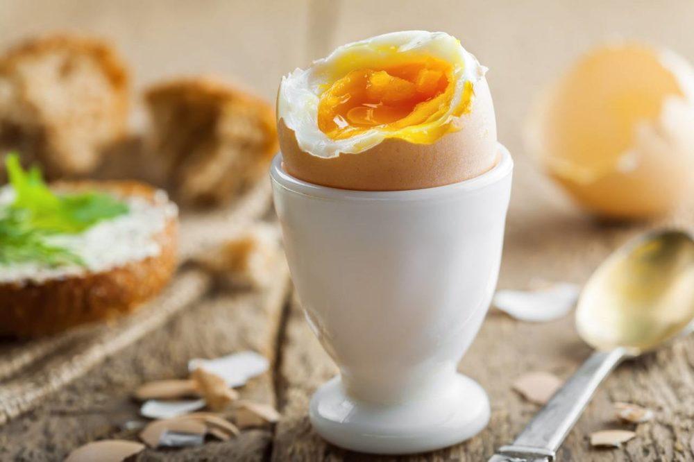 Dat Dere Ovum: Sind Eier wirklich so ungesund, wie oftmals behauptet?