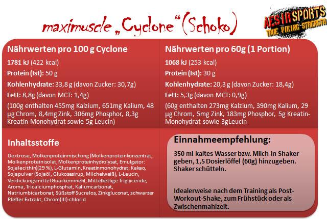 maximuscle_Cyclone_Schoko_AesirSports