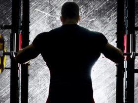 Iron body, iron mind: Die psychischen Effekte des Kraftsports