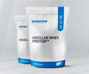 Angebot der Woche - Myprotein