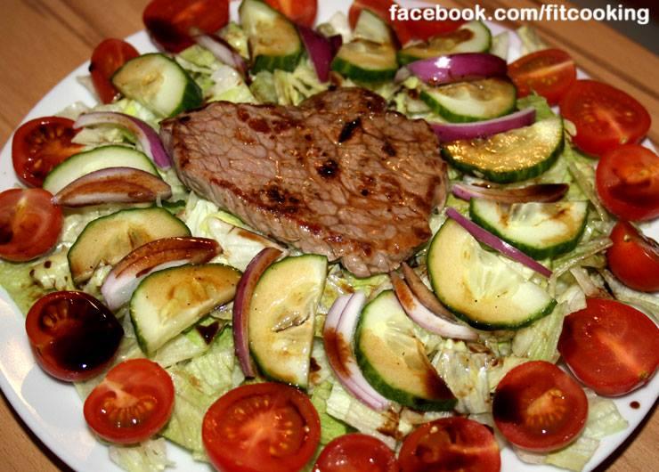 5 2 diet Steak