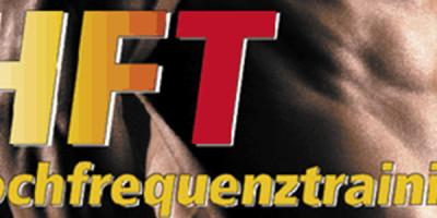 Der HFT-Guide: Muskelaufbau und Fettabbau in Rekordzeit