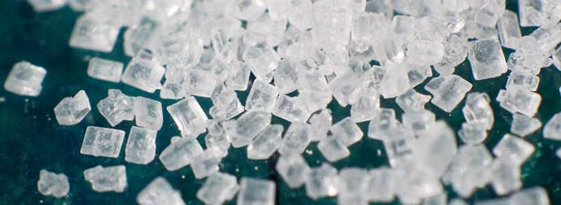 Das weiße Gold der Zukunft ? – 5 Gründe warum Isomaltulose der bessere Zucker ist