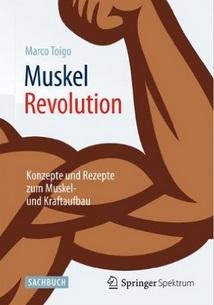 """Mehr Infos und Tipps über Muskel- und Kraftaufbau in Toigos """"MuskelRevolution"""""""