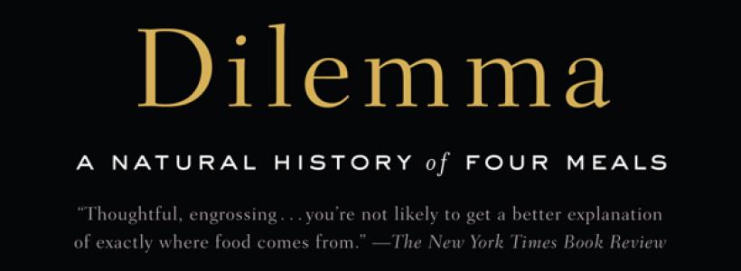 Buchrezension: Das Omnivoren Dilemma von Michael Pollan