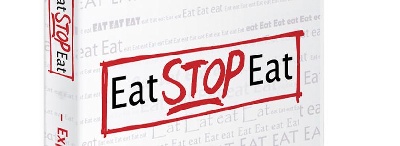 Buchrezension: Eat Stop Eat von Brad Pilon