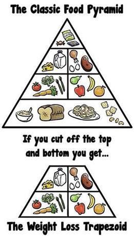 Die 11 größten Lügen der Mainstream Ernährung