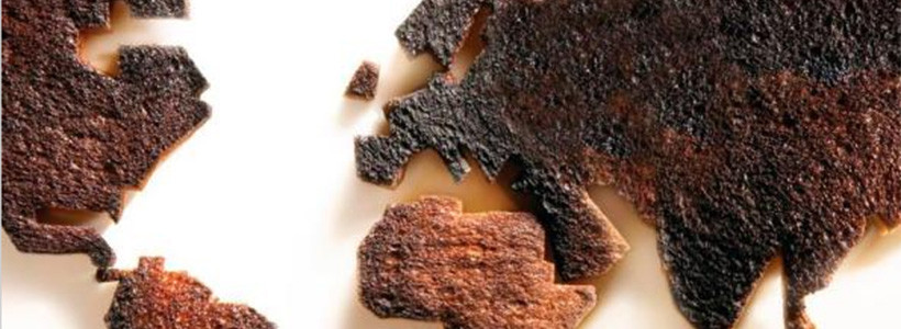 Buchrezension: Kein Brot für die Welt