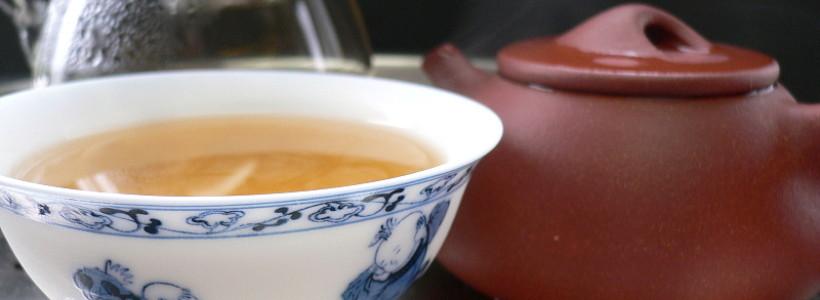 Mehr Fokus und Energie: Die 4 vitalisierenden Substanzen des Tees