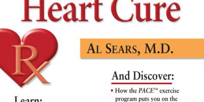 Kurzrezension: The Doctor's Heart Cure von Al Sears